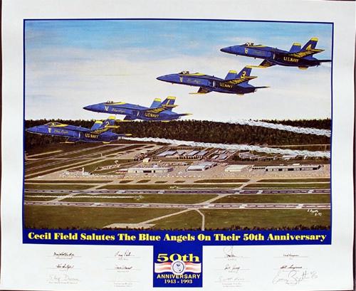 0b Cecil Field 1993