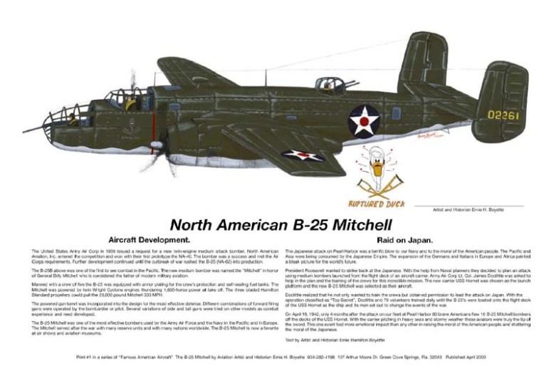 42 B-25 2003