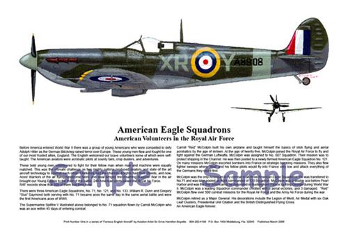 d26c79315 Carroll McColpin – Aviation Art Store