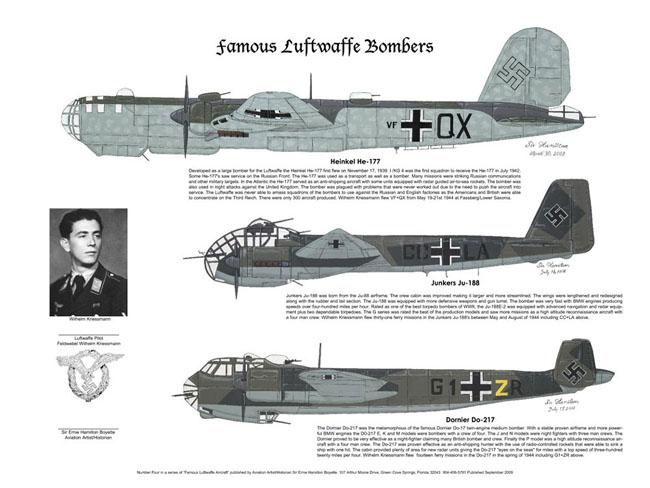 German Bomber Print.qxd