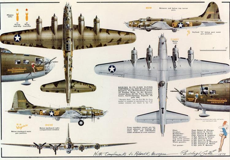 A.P._B-17_C_Bell