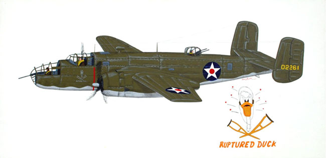 A.P._B-25_A_painting_1