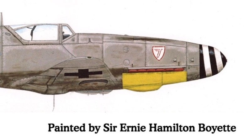 painting_Bf-109G2_Horst_2