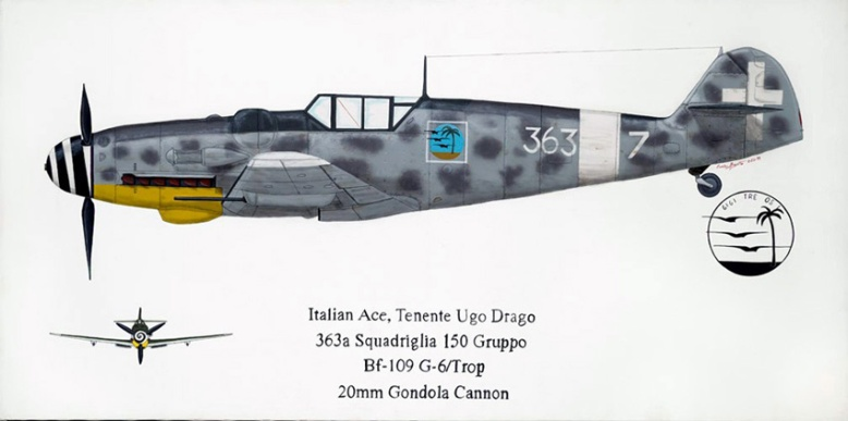 painting_BF109G-6_Drago_A