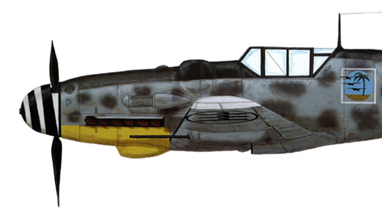 painting_BF109G-6_Drago_B