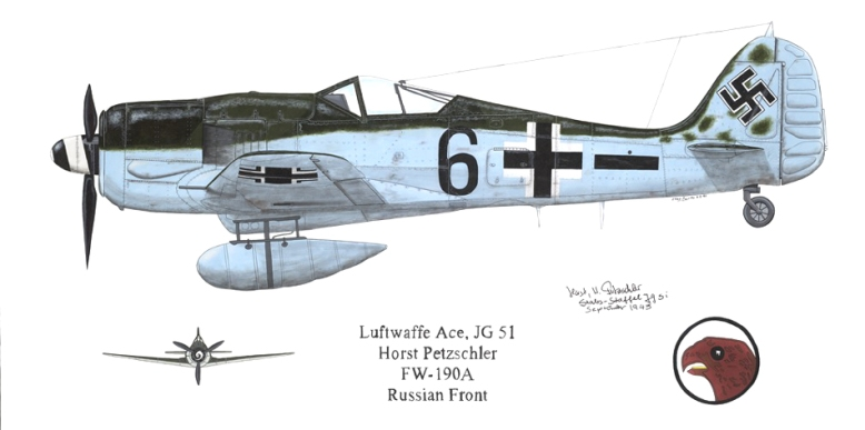 painting_FW_190A_Horst