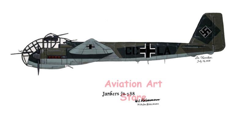 painting_Ju-188