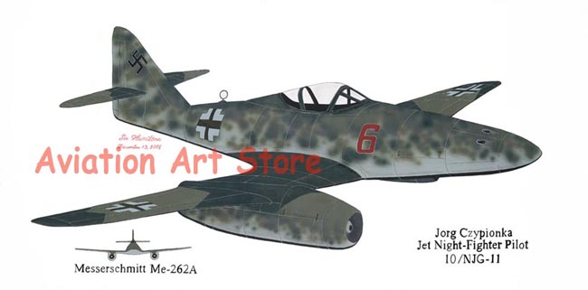 painting_Me-262A-1a