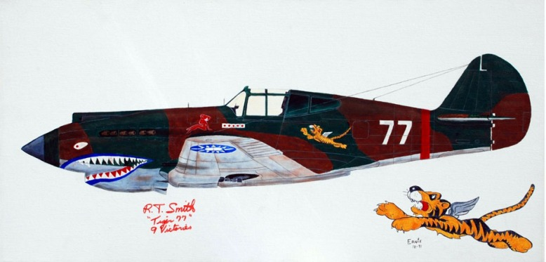 painting_P-40_R.T.Smith_a