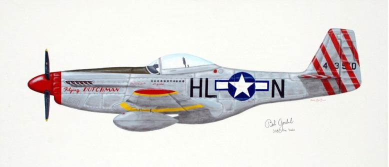 painting_P-51D_Goebel