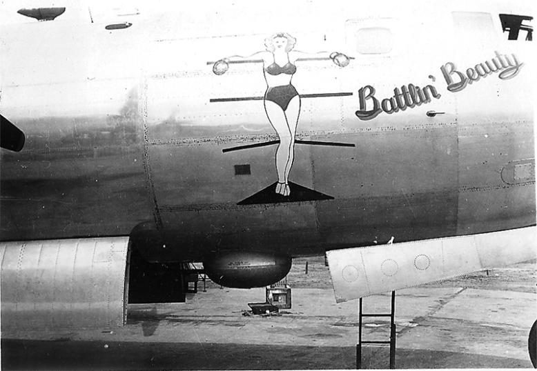 photo_B-29_Battlin_Beauty